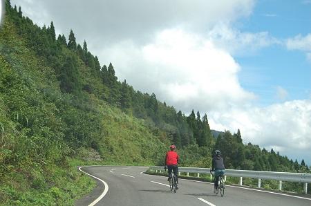 サイクリング鳥取・倉吉・米子