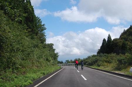 サイクリング鳥取・倉吉・米子2